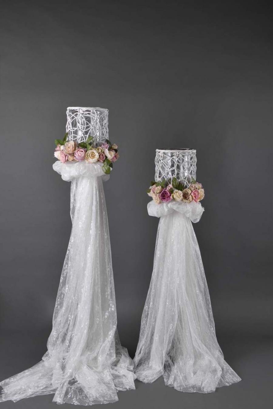 9bb64572abd9 Λαμπάδες γάμου 010