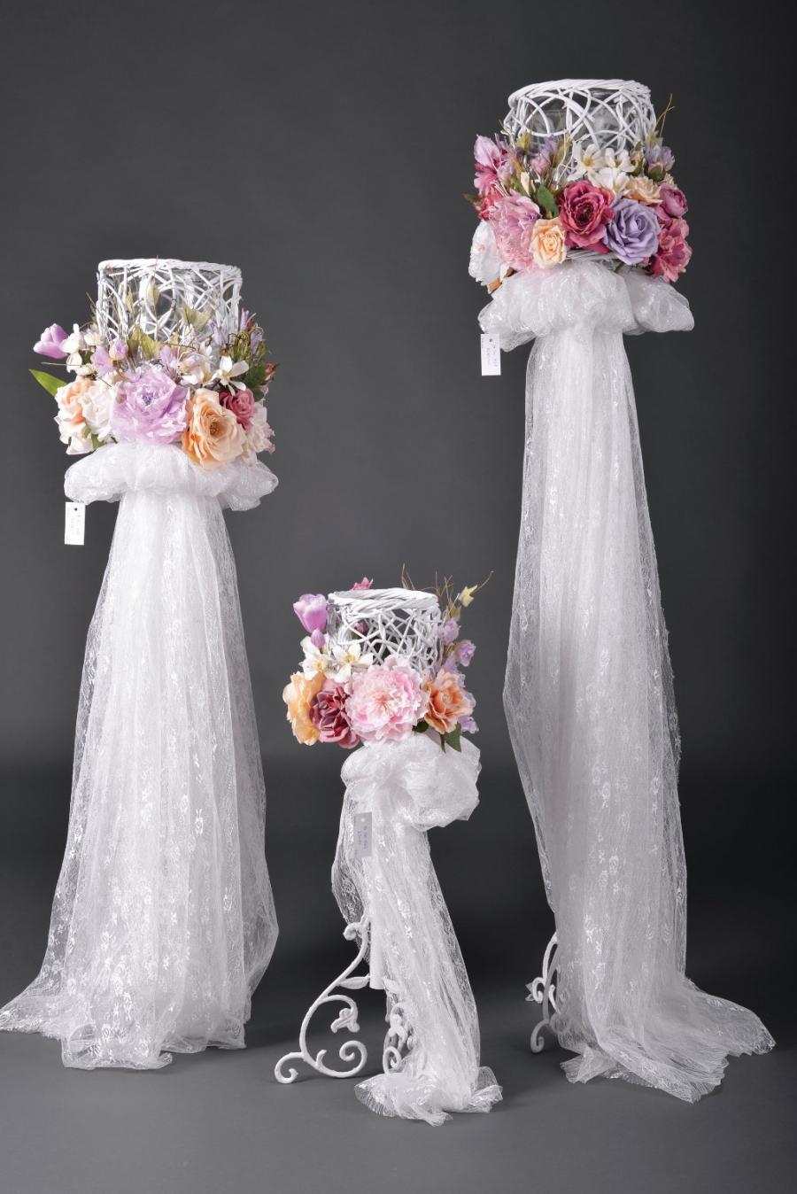 6311115ca48f Λαμπάδες γάμου 011